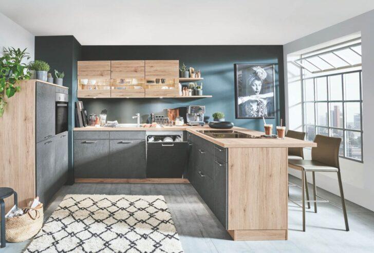 Medium Size of Sconto Küchen Kchen Gnstig Mit E Gerten Mbel Boss Und Aufbau Kche Regal Wohnzimmer Sconto Küchen