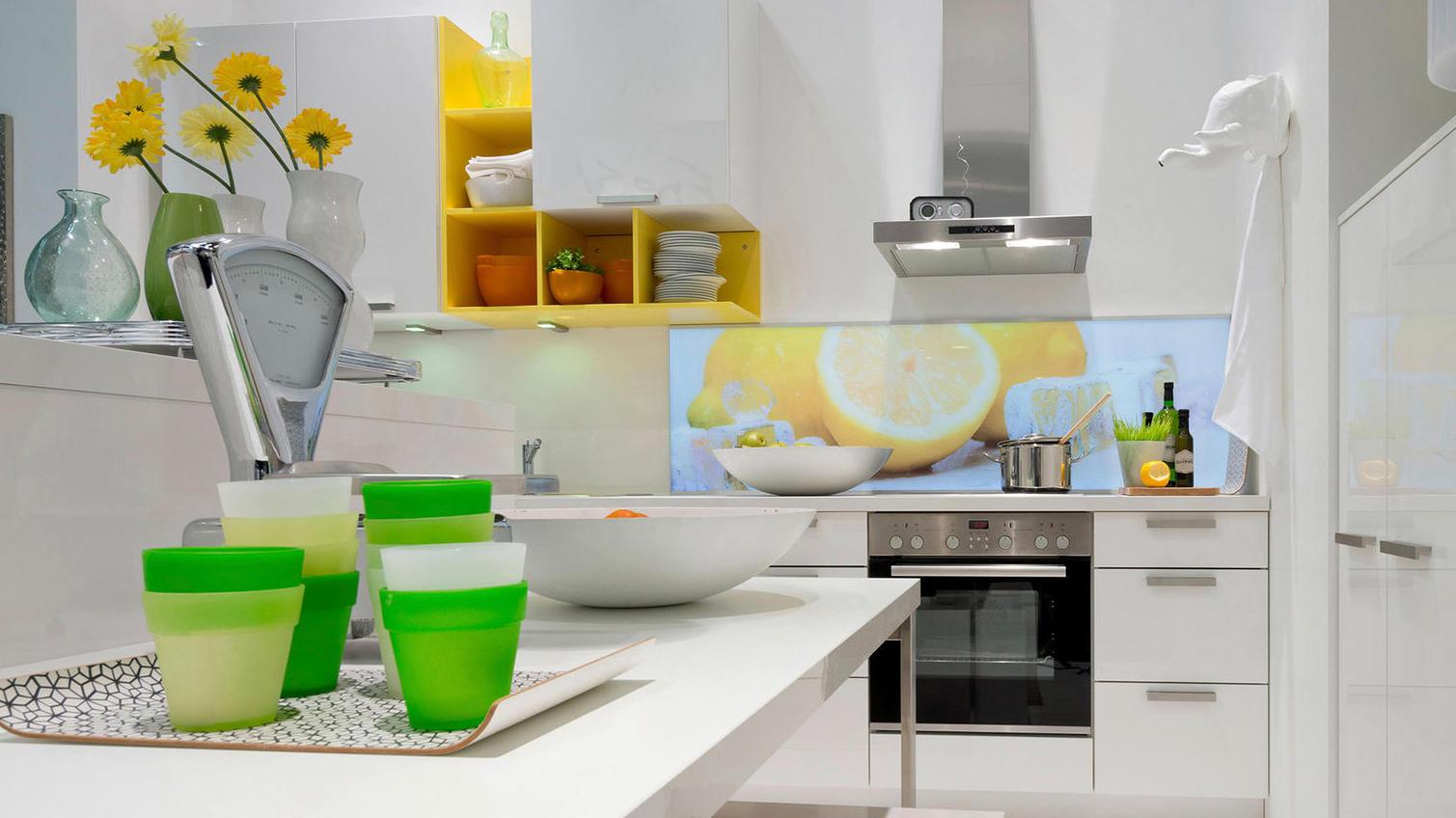 Full Size of Küchen Quelle Fliesenspiegel In Der Kche Das Sind Alternativen Regal Wohnzimmer Küchen Quelle