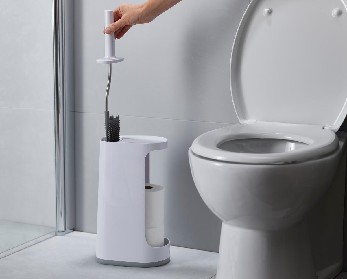 Full Size of Flestore Toilettenbrste Mit Aufbewahrungsbehlter Aufbewahrungsbehälter Küche Wohnzimmer Aufbewahrungsbehälter