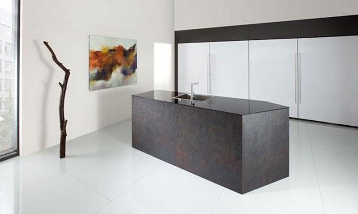 Medium Size of Stone Rempp Kchen Küchen Regal Wohnzimmer Real Küchen