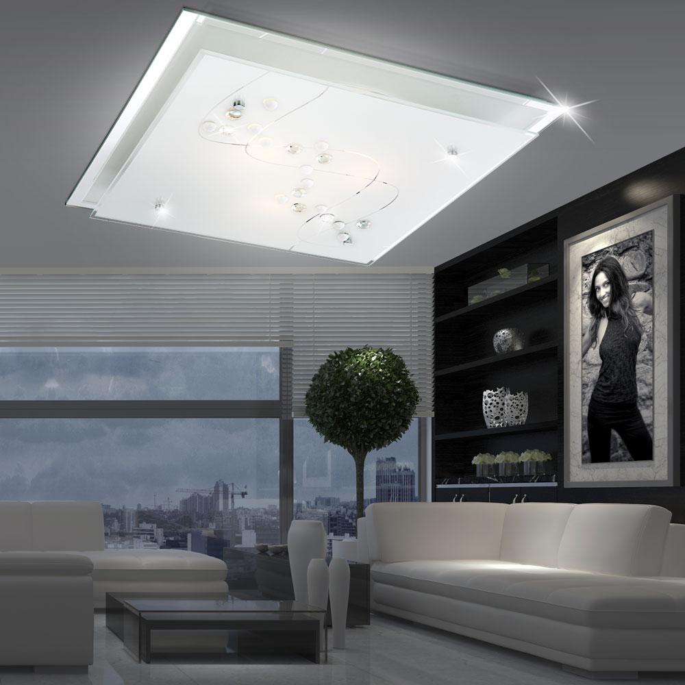Full Size of Moderne Bilder Fürs Wohnzimmer Deckenlampe Lampe Großes Bild Sofa Kunstleder Deckenlampen Für Gardinen Decke Vorhänge Beleuchtung Wohnzimmer Deckenlampe Led Wohnzimmer