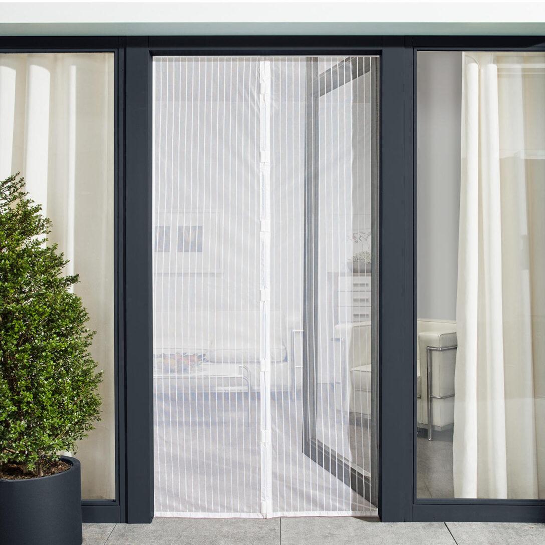 Large Size of Moskito Vorhang Mit Magneten Fliegengitter Bad Küche Wohnzimmer Wohnzimmer Vorhang Terrassentür