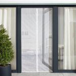 Moskito Vorhang Mit Magneten Fliegengitter Bad Küche Wohnzimmer Wohnzimmer Vorhang Terrassentür