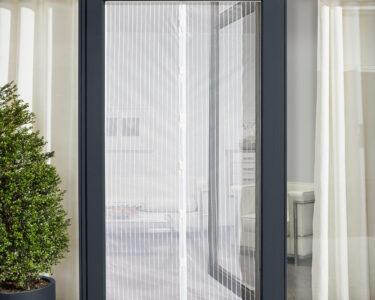 Vorhang Terrassentür Wohnzimmer Moskito Vorhang Mit Magneten Fliegengitter Bad Küche Wohnzimmer