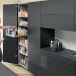 Küchenkarussell Wohnzimmer