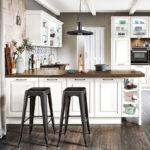Küchen Rustikal Wohnzimmer Küchen Rustikal Esstisch Holz Küche Regal Rustikales Bett Rustikaler