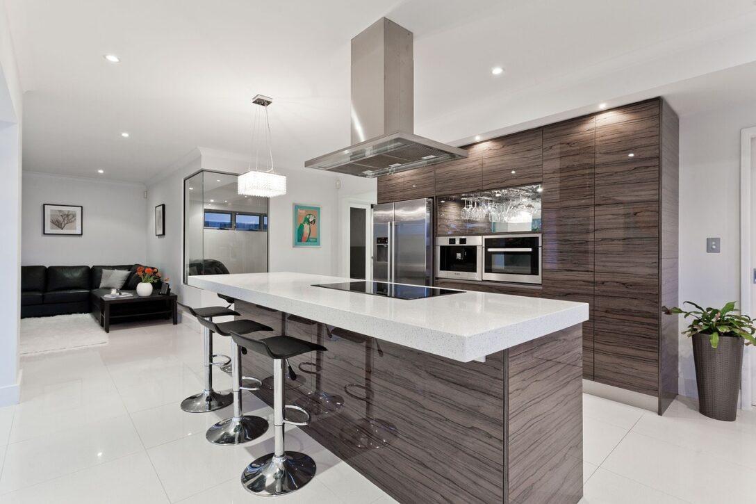 Large Size of Küchen Regal Freistehende Küche Wohnzimmer Freistehende Küchen