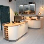Neues Von Der Kchenmeile Haus Haushalt Landleben Landhausstil Küche Einbauküche Selber Bauen Aufbewahrung Kleiner Tisch Sitzgruppe Einhebelmischer Wohnzimmer Magnetwand Küche