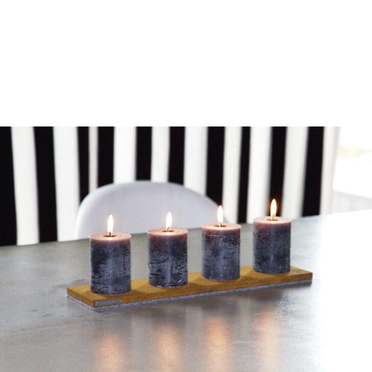 Medium Size of Holzlege Cortenstahl Kerzenstnder Aus Candleplate Wohnzimmer Holzlege Cortenstahl