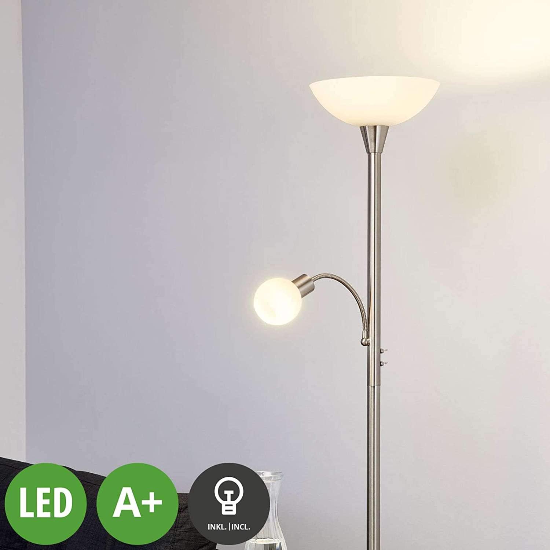 Full Size of Wohnzimmer Stehlampe Modern Stehlampen Sofa Kleines Deckenlampe Bilder Fürs Fototapete Moderne Gardinen Deckenstrahler Schrankwand Vinylboden Deckenleuchte Wohnzimmer Wohnzimmer Stehlampe Modern