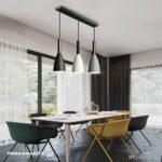 Hängelampen Nordischen Stil Led Landhausküche Bett 180x200 Wohnzimmer Esstische Duschen Fürs Sofa Wohnzimmer Moderne Hängelampen