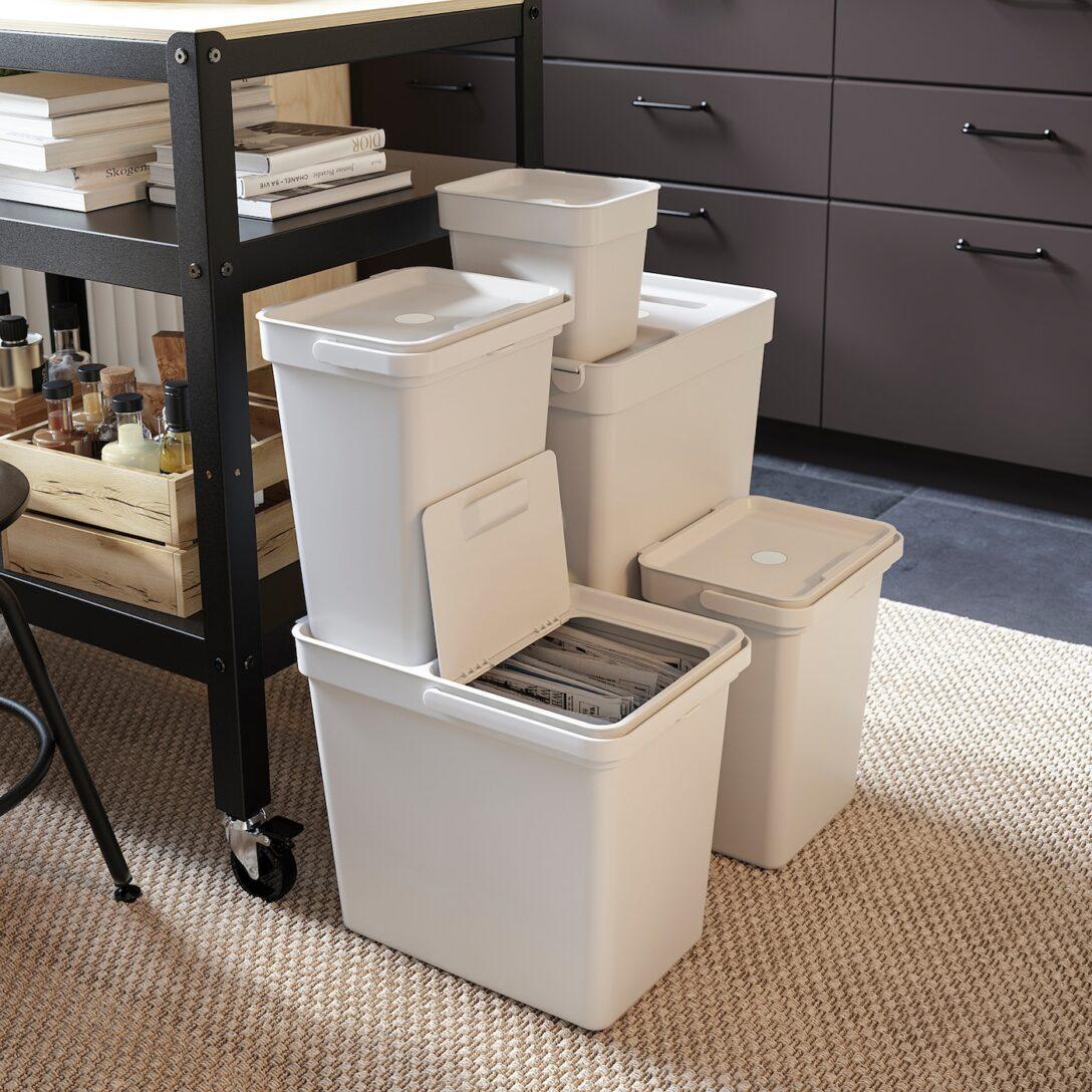 Large Size of Abfallbehälter Ikea Sofa Mit Schlaffunktion Miniküche Küche Kaufen Modulküche Kosten Betten Bei 160x200 Wohnzimmer Abfallbehälter Ikea