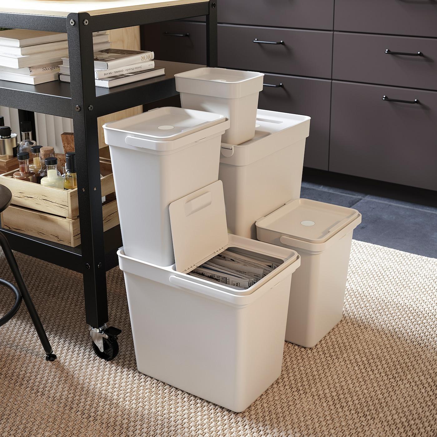 Full Size of Abfallbehälter Ikea Sofa Mit Schlaffunktion Miniküche Küche Kaufen Modulküche Kosten Betten Bei 160x200 Wohnzimmer Abfallbehälter Ikea