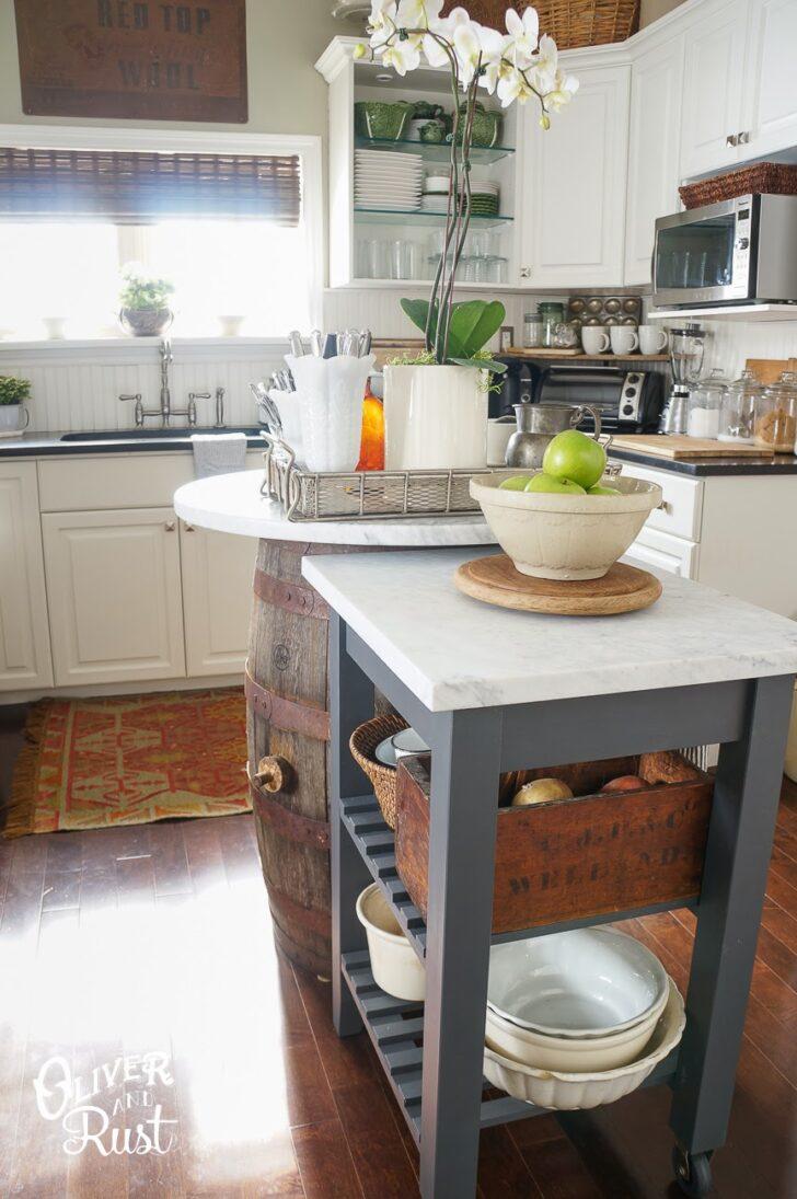 Medium Size of 12 Tolle Ikea Tricks Fr Optimale Raumausnutzung In Der Kche Modulküche Abluftventilator Küche Bodenbelag Spritzschutz Plexiglas Eckschrank Wasserhahn Wohnzimmer Mobile Küche Ikea