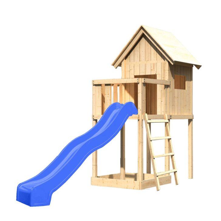 Medium Size of Spielturm Klein Admiral Als Schiff Mit Rutsche Und Klettersteg Inselküche Abverkauf Garten Kinderspielturm Bad Wohnzimmer Spielturm Abverkauf
