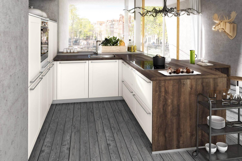 Full Size of Alno Kchenfronten Trend Farbe Kochen In Meerblau Kche Ios Küche Küchen Regal Wohnzimmer Alno Küchen