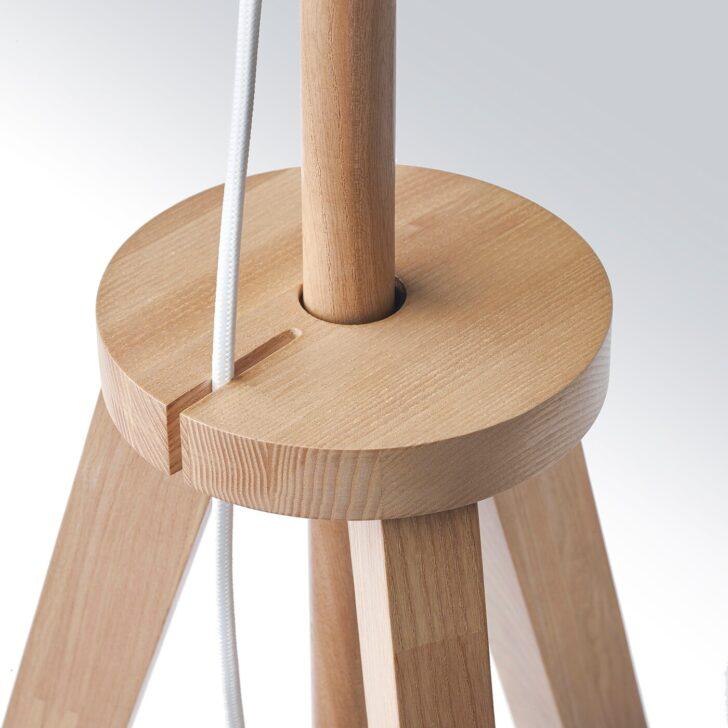 Medium Size of Ikea Stehlampe Holz Lauters Standleuchte Esche Holzofen Küche Sichtschutz Garten Regal Betten Aus Schlafzimmer Massivholz Wohnzimmer Loungemöbel Esstisch Wohnzimmer Ikea Stehlampe Holz