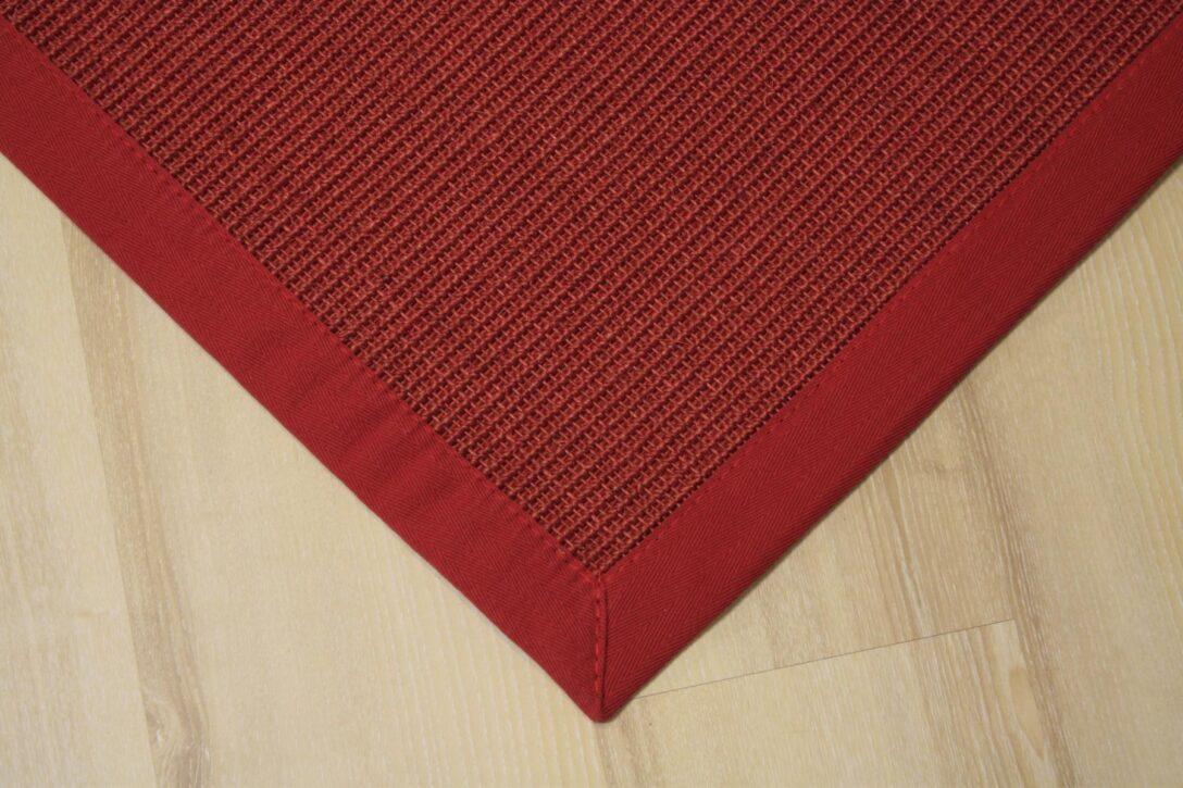 Large Size of Teppich 300x400 Sisal Manaus Mit Bordre Rot Cm 100 Für Küche Schlafzimmer Bad Badezimmer Wohnzimmer Steinteppich Teppiche Esstisch Wohnzimmer Teppich 300x400