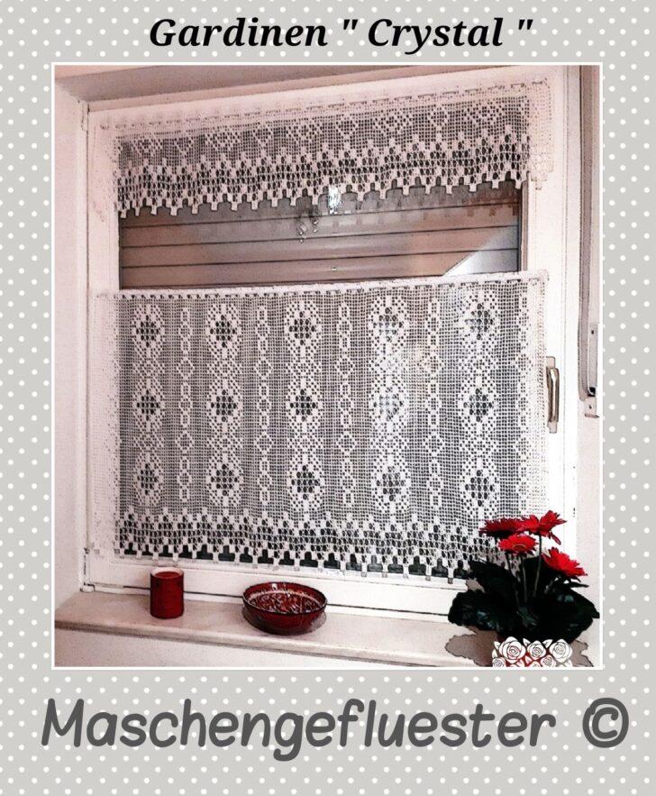 Medium Size of Gardinen Für Schlafzimmer Wohnzimmer Küche Die Gardine Scheibengardinen Fenster Wohnzimmer Häkelmuster Gardine