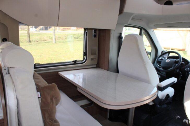 Medium Size of Brstner Ixeo It 664 Franzsisches Bett Klappbett Aus 2015 Zum Mit Ausziehbett Wohnzimmer Ausziehbett Camper
