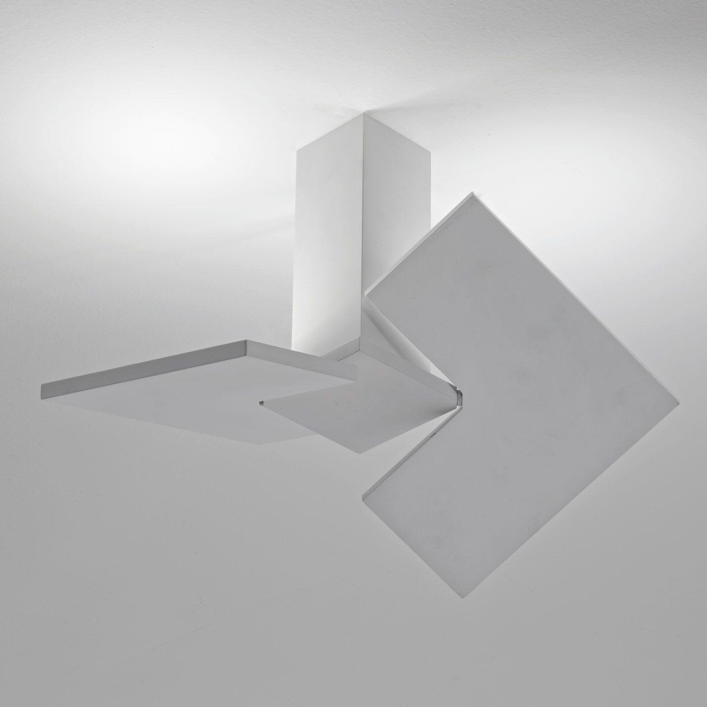 Full Size of Deckenleuchte Design Studio Italia Puzzle Twist Deckenleuchten Wohnzimmer Küche Designer Esstische Led Schlafzimmer Lampen Esstisch Betten Bad Industriedesign Wohnzimmer Deckenleuchte Design