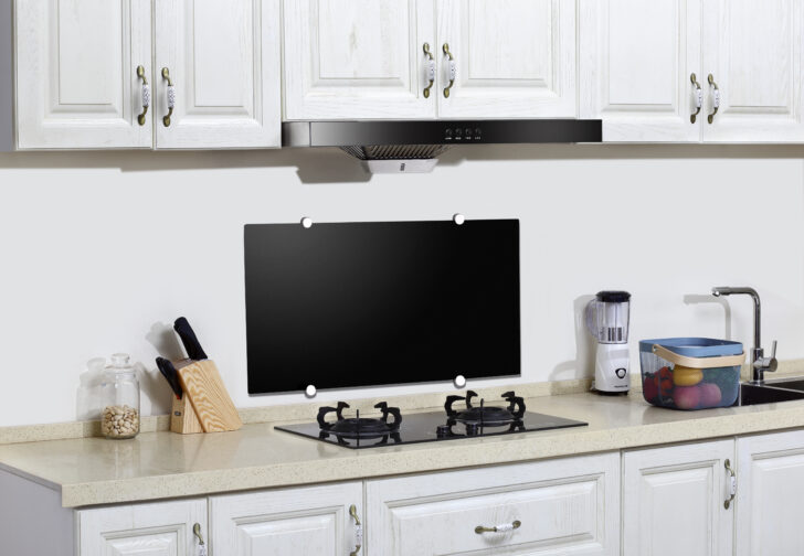 Medium Size of Küchenrückwand Laminat Trendline Kchenrckwand Glas Schwarz Globus Baumarkt Fürs Bad Küche Im In Der Für Badezimmer Wohnzimmer Küchenrückwand Laminat