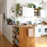 33 Frisch Kche Und Wohnzimmer In Einem Kleinen Raum Elegant Sideboard Küche Freistehende Betonoptik Schwingtür Regal Sprüche Für Die Grillplatte Moderne Wohnzimmer Küche Kleiner Raum