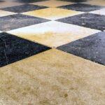 Küchenboden Vinyl Bodenbelag In Der Kche Welches Material Eignet Sich Vinylboden Bad Küche Fürs Im Verlegen Wohnzimmer Badezimmer Wohnzimmer Küchenboden Vinyl