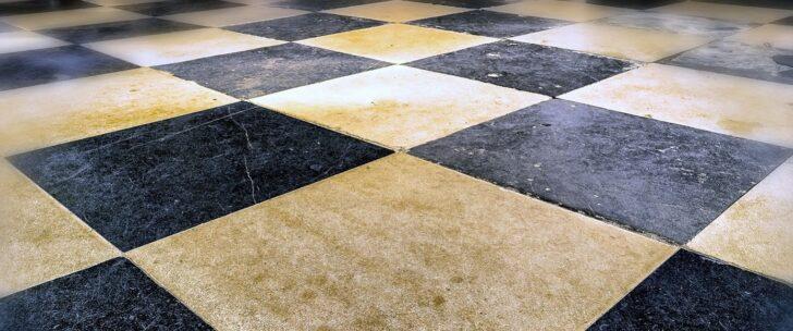 Medium Size of Küchenboden Vinyl Bodenbelag In Der Kche Welches Material Eignet Sich Vinylboden Bad Küche Fürs Im Verlegen Wohnzimmer Badezimmer Wohnzimmer Küchenboden Vinyl