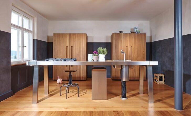 Medium Size of Hochwertige Kchen Von Bulthaup Musterküche Wohnzimmer Bulthaup Musterküche