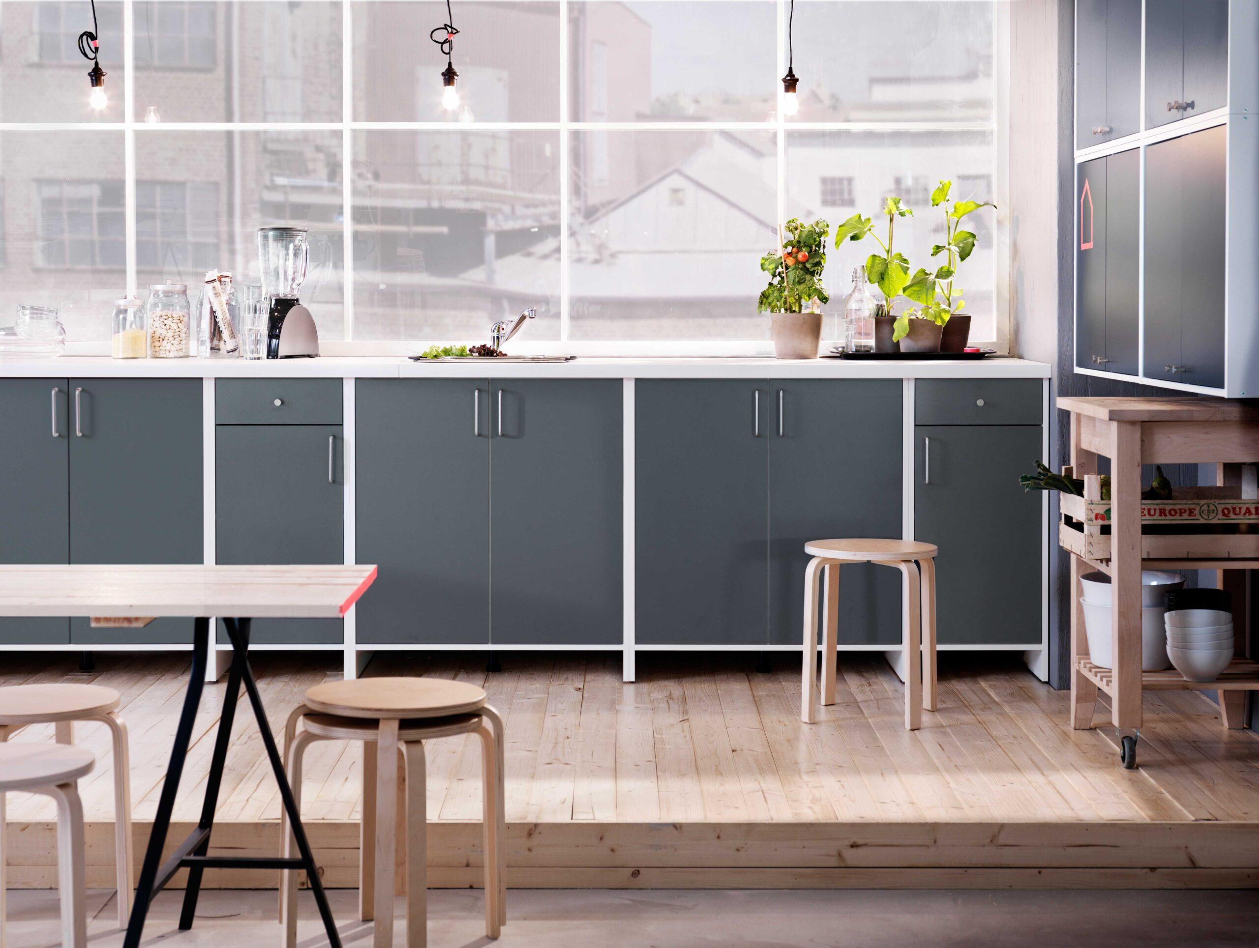 Full Size of Kche Kaufen Gnstig Ikea Inspirierend Magnettafel Küche Hängeschrank Mit Elektrogeräten Wandtattoos Schnittschutzhandschuhe Fliesenspiegel Glas Günstig Wohnzimmer Nischenverkleidung Küche Ikea