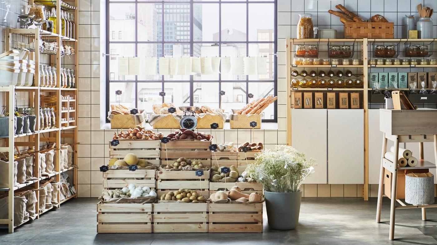 Full Size of Ikea Vorrats Abstellkammer Sterreich Küche Kosten Miniküche Kaufen Vorratsschrank Betten 160x200 Bei Modulküche Sofa Mit Schlaffunktion Wohnzimmer Ikea Vorratsschrank