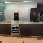 Bulthaup Musterküche Kronenstrae Kchen Display Kitchens Wohnzimmer Bulthaup Musterküche