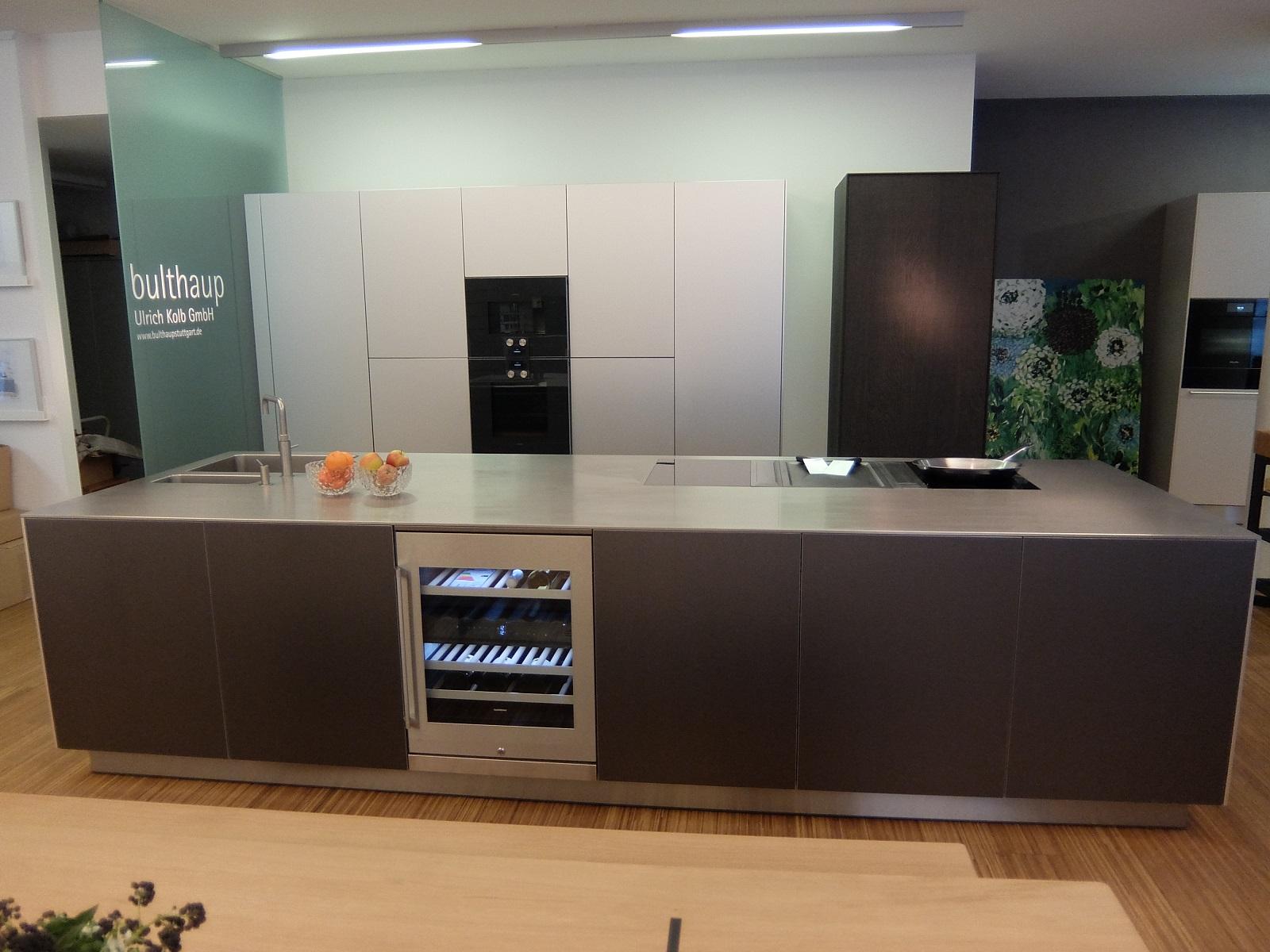 Full Size of Bulthaup Musterküche Kronenstrae Kchen Display Kitchens Wohnzimmer Bulthaup Musterküche