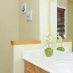 Wahl Der Gardinen In Kche Und Bad Vinylboden Küche Winkel Led Beleuchtung Arbeitsplatten Einbauküche Ohne Kühlschrank Singelküche Keramik Waschbecken Wohnzimmer Fensterdekoration Küche