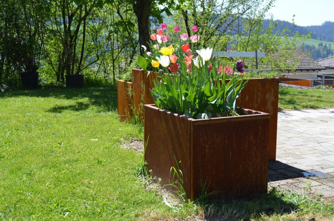 Large Size of Hochbeete Kobeldesign Edelstahlküche Gebraucht Outdoor Küche Edelstahl Garten Hochbeet Wohnzimmer Hochbeet Edelstahl
