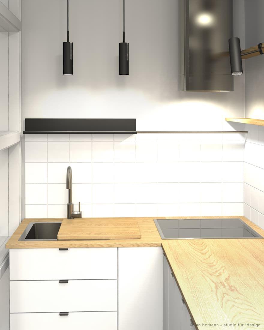 Full Size of Miniküche Mit Kühlschrank Wohnzimmer Tapeten Ideen Stengel Ikea Bad Renovieren Wohnzimmer Miniküche Ideen