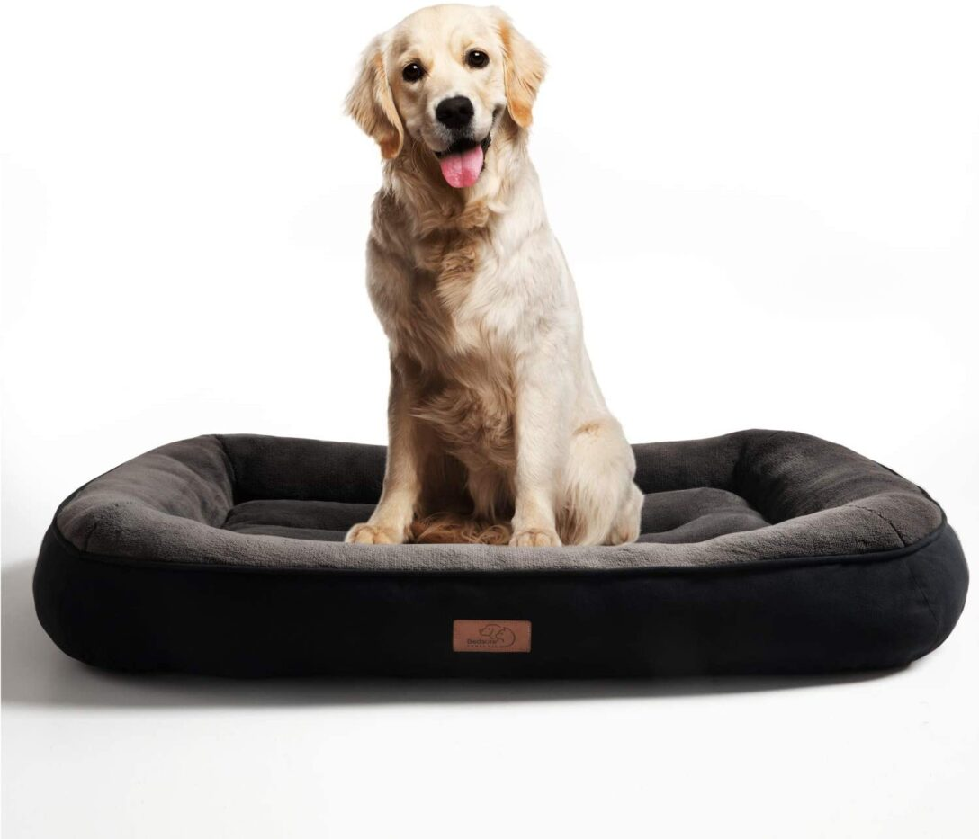 Large Size of Hundebett Wolke 125 Bedsure Fr Groe Hunde Wohnzimmer Hundebett Wolke 125