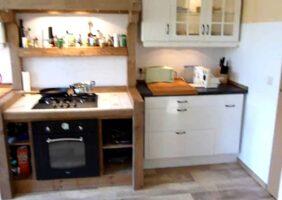 Ikea Küchenzeile