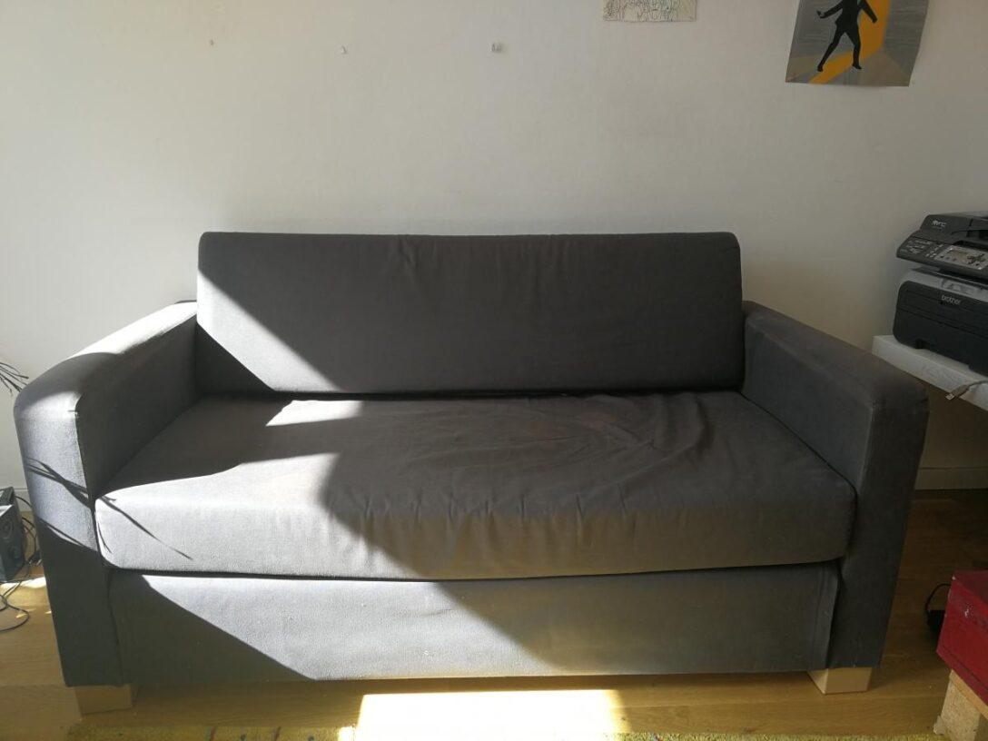 Large Size of Ausklappbares Bett Ausklappbar Wohnzimmer Couch Ausklappbar