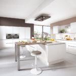 Singleküche Modulküche Barhocker Küche Selber Planen Wandtatoo Hochschrank Tapete Eckküche Mit Elektrogeräten Grifflose Aufbewahrung Wohnzimmer Küche Ohne Kühlschrank
