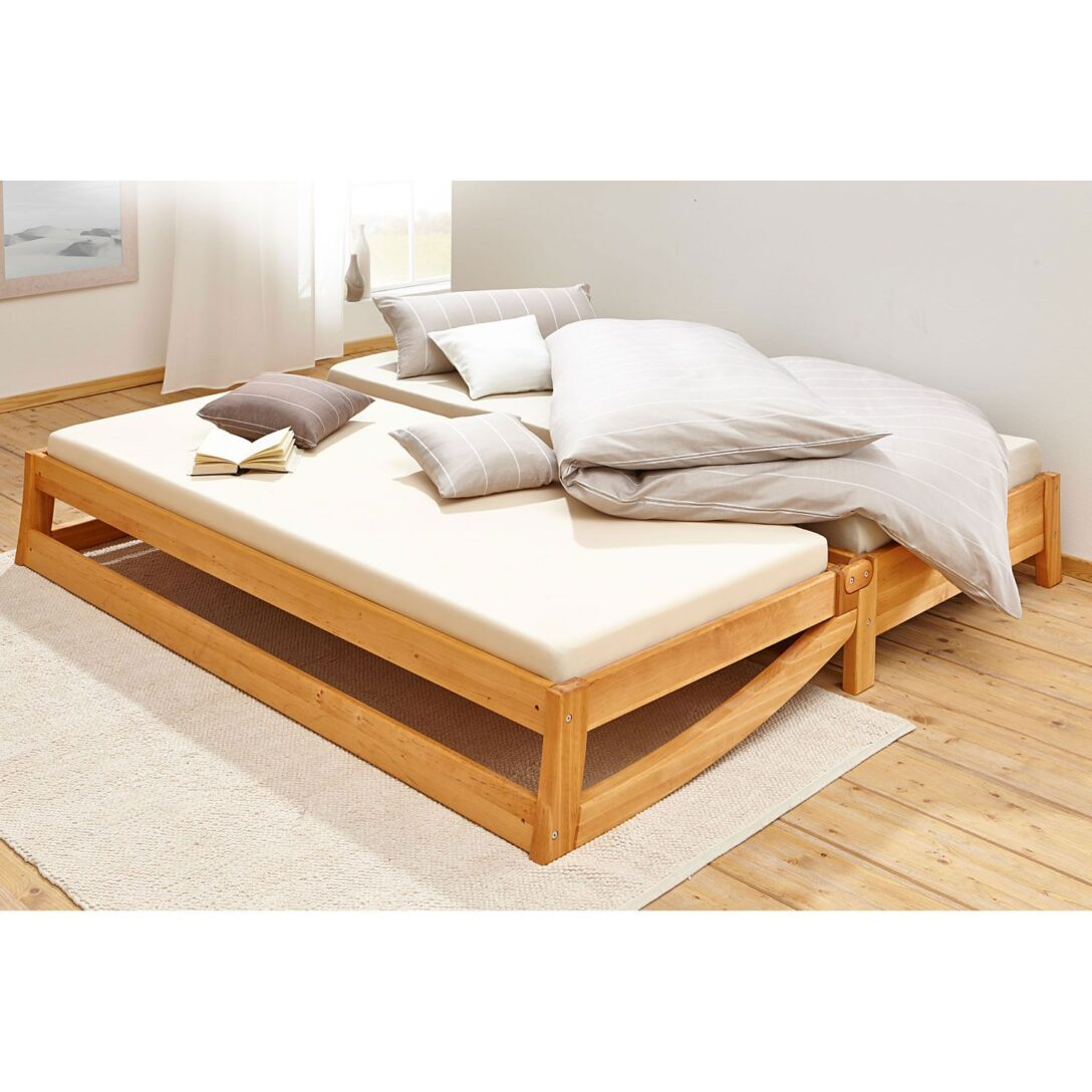 Large Size of Klapp Gste Bett Haus Deko Ausklappbares Wohnzimmer Klappbares Doppelbett