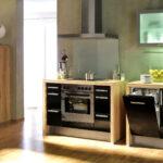 Miniküche Mit Spülmaschine Singlekchen Minikchen Bilder Und Ideen Badewanne Tür Dusche Betten Matratze Lattenrost 140x200 Küche Elektrogeräten Günstig Wohnzimmer Miniküche Mit Spülmaschine