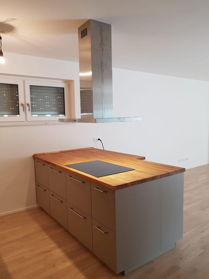 Medium Size of Ubbalt Kche Dunkelbeige Offene Ikea Diy Mkki Küche Gewinnen Kaufen Mit Elektrogeräten Beistelltisch Wandbelag Selber Planen Doppel Mülleimer Tipps Wohnzimmer Offene Küche Ikea