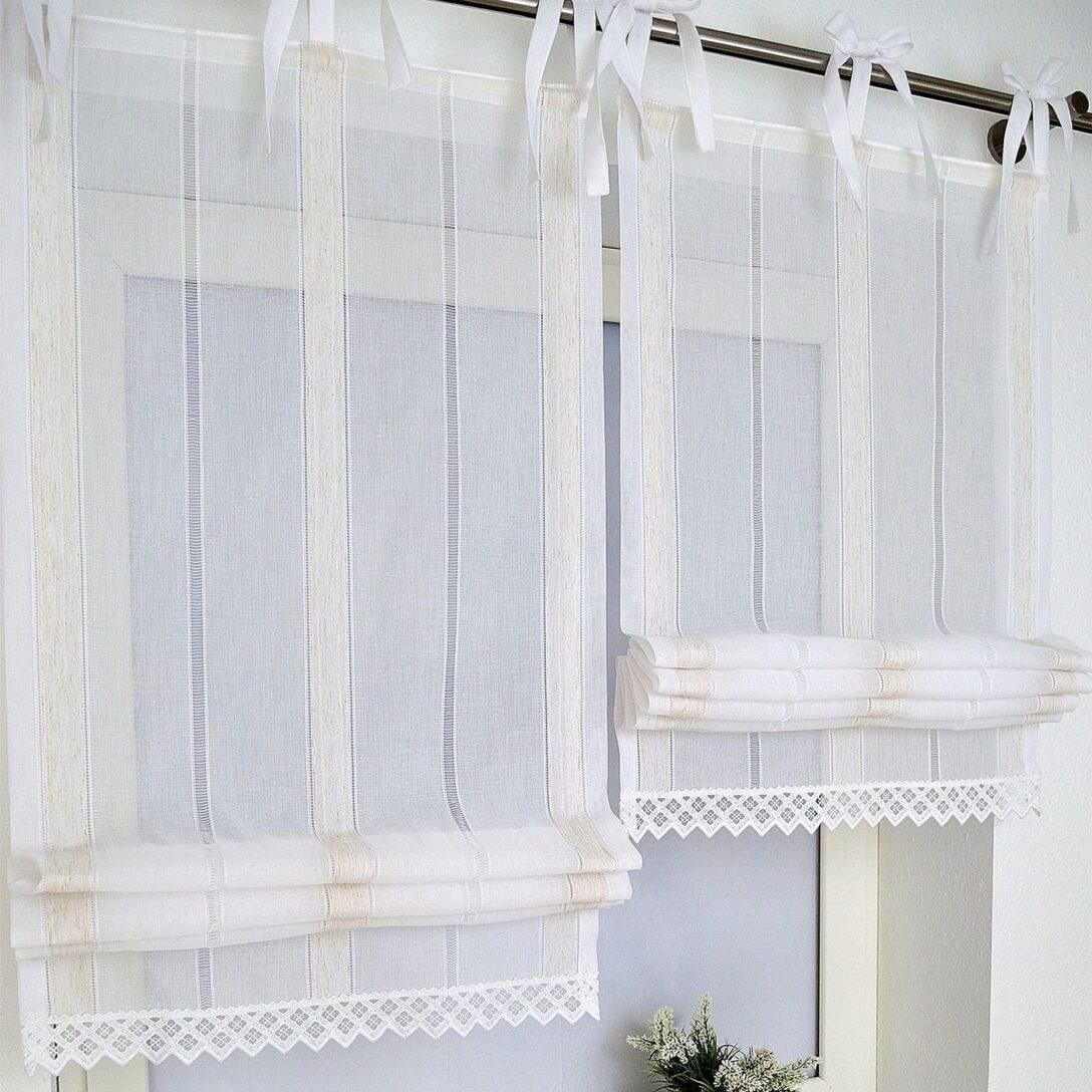 Large Size of Raffrollo Küchenfenster Schnsten Ideen Fr Vorhnge Gardinen Küche Wohnzimmer Raffrollo Küchenfenster