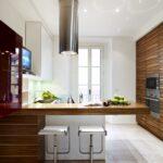 Freistehende Küche Wohnzimmer Kücheninsel Freistehend