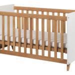 Lgfl 70 140 Cm Infanscolor Infansbaby Bett Schwarz Weiß Schwarzes 180x200 Schwarze Küche Wohnzimmer Babybett Schwarz
