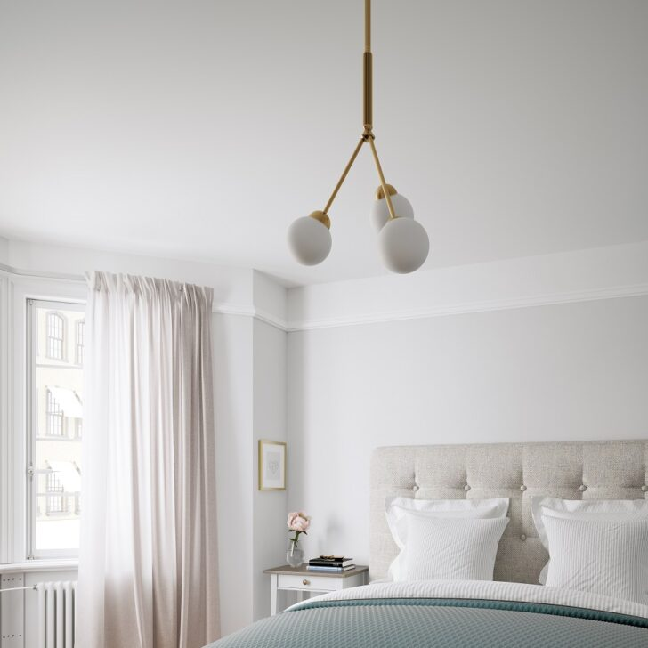 Medium Size of Deckenleuchte Wohnzimmer Deckenleuchten Moderne Led Schlafzimmer Küche Badezimmer Bad Modern Esstisch Skandinavisch Bett Wohnzimmer Deckenleuchte Skandinavisch