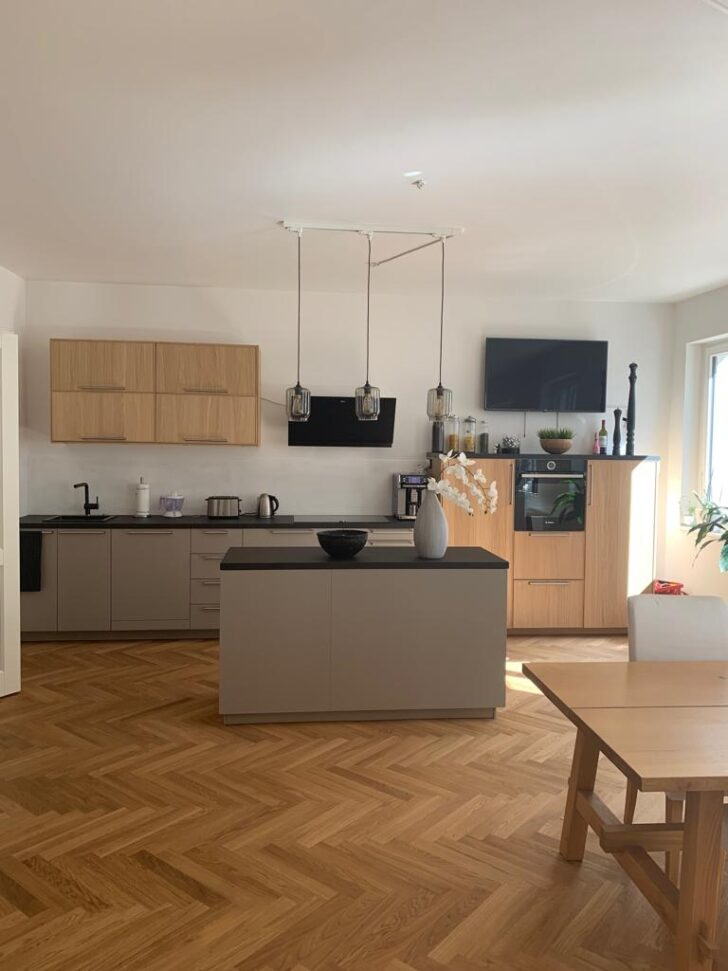 Medium Size of Sconto Küchen Ikea Kchen Im Vergleich Mit Anderen Marken Regal Wohnzimmer Sconto Küchen