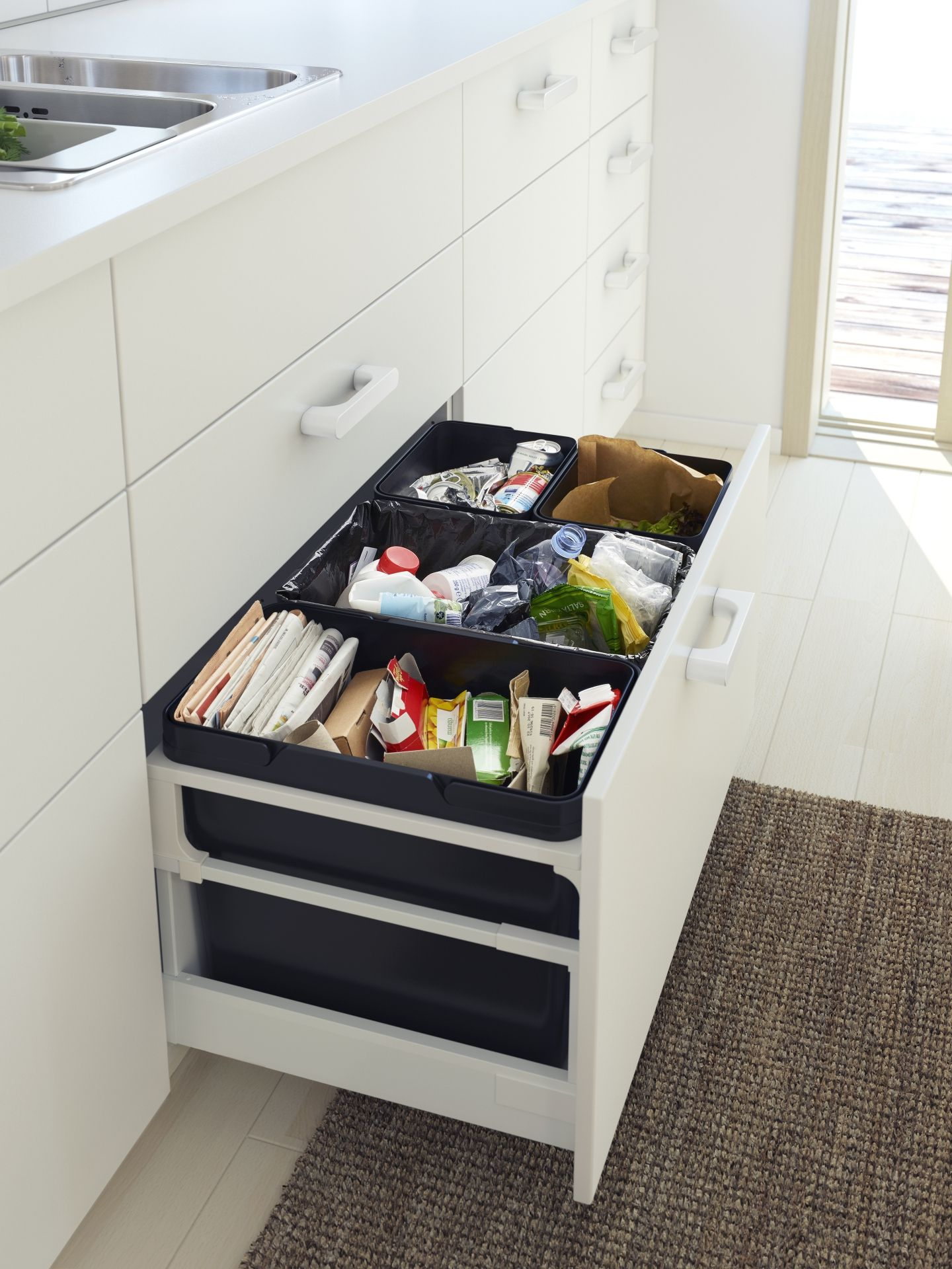 Full Size of Auszug Mülleimer Ikea Sofa Mit Schlaffunktion Doppel Küche Einbau Miniküche Modulküche Kaufen Kosten Betten 160x200 Bei Wohnzimmer Auszug Mülleimer Ikea